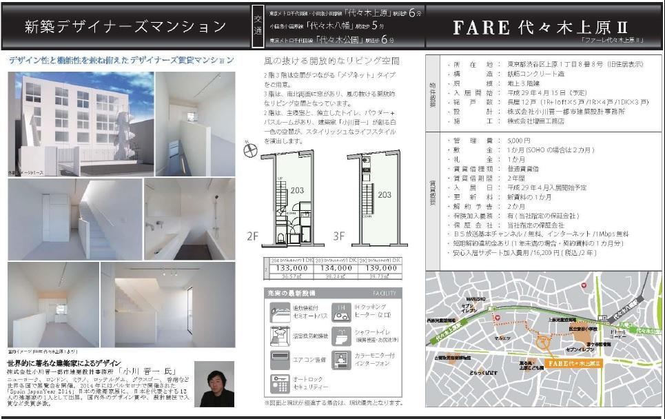 f:id:yoyogiuehararealestate:20170211010853j:plain