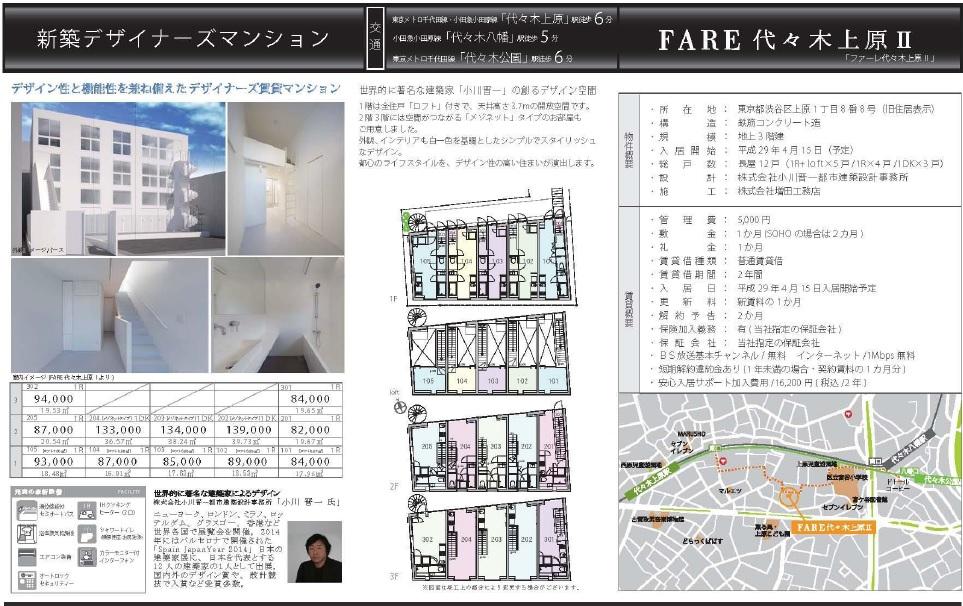 f:id:yoyogiuehararealestate:20170211010903j:plain
