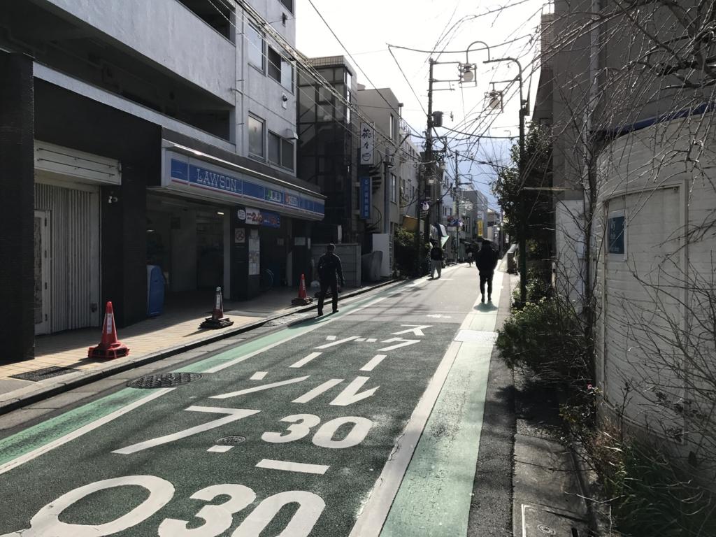f:id:yoyogiuehararealestate:20170219102724j:plain