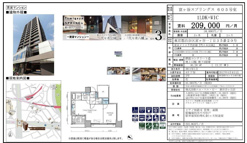 f:id:yoyogiuehararealestate:20170223191943j:plain