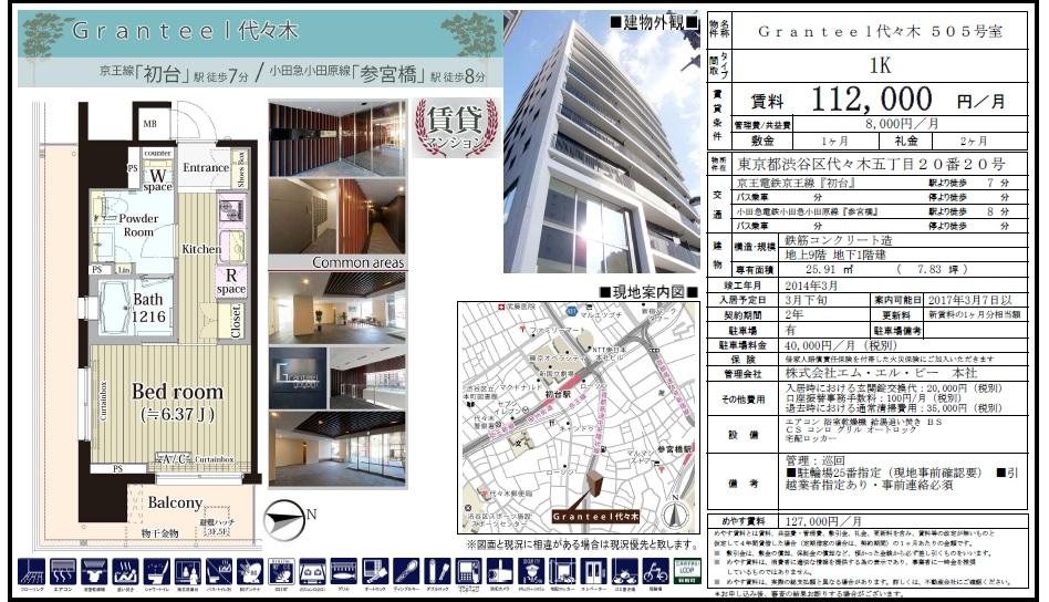 f:id:yoyogiuehararealestate:20170224233931j:plain