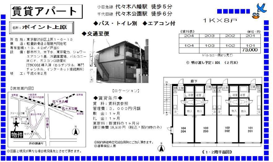 f:id:yoyogiuehararealestate:20170225194851p:plain