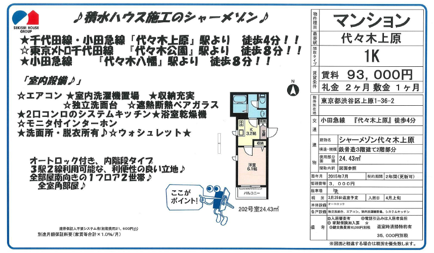 f:id:yoyogiuehararealestate:20170304102339p:plain