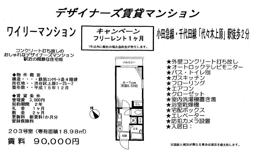 f:id:yoyogiuehararealestate:20170304102351p:plain