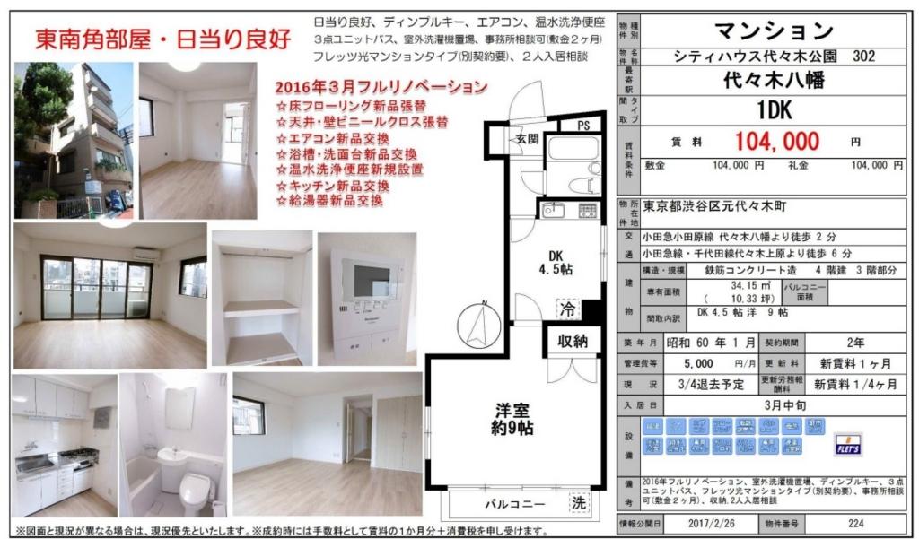 f:id:yoyogiuehararealestate:20170306085423j:plain