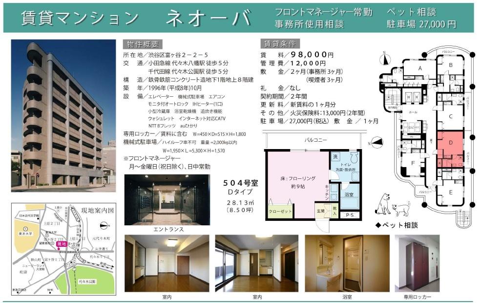 f:id:yoyogiuehararealestate:20170320213309j:plain