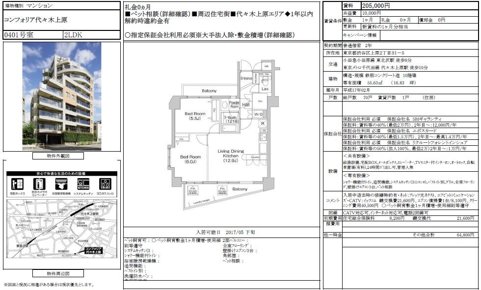 f:id:yoyogiuehararealestate:20170329105314j:plain