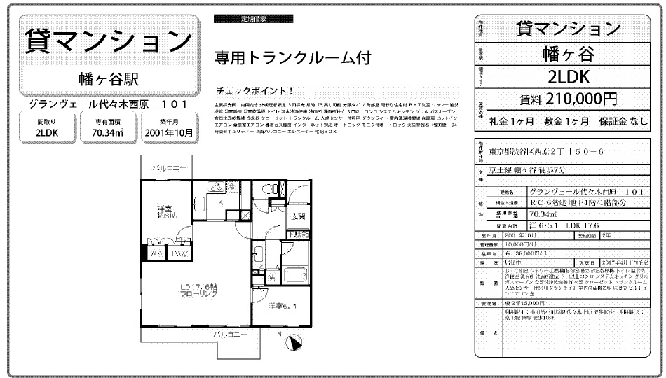 f:id:yoyogiuehararealestate:20170406131050j:plain