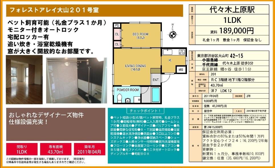 f:id:yoyogiuehararealestate:20170408002446j:plain