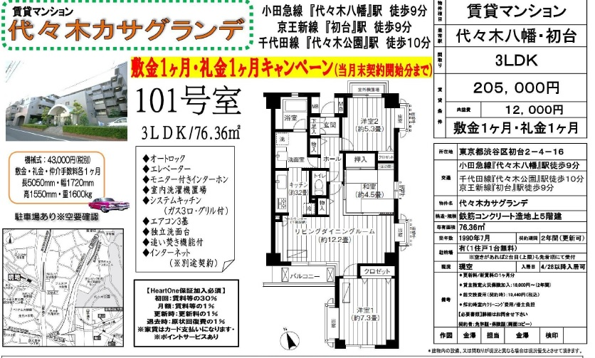 f:id:yoyogiuehararealestate:20170415093738j:plain