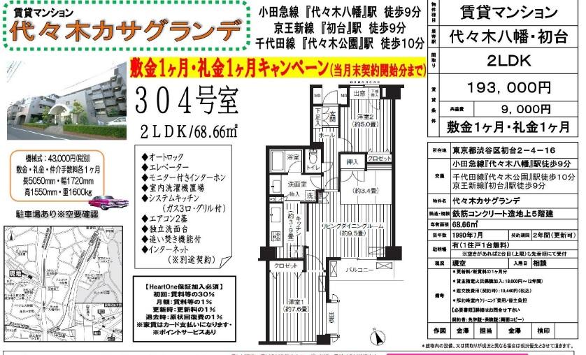 f:id:yoyogiuehararealestate:20170415093749j:plain