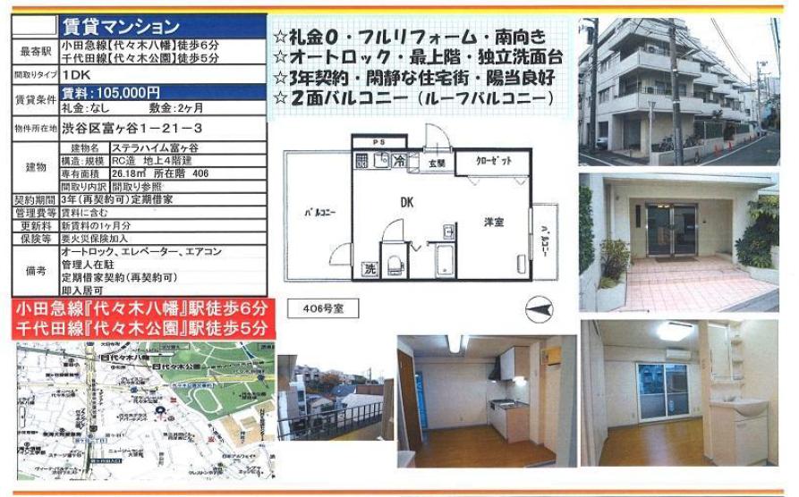 f:id:yoyogiuehararealestate:20170418193644p:plain
