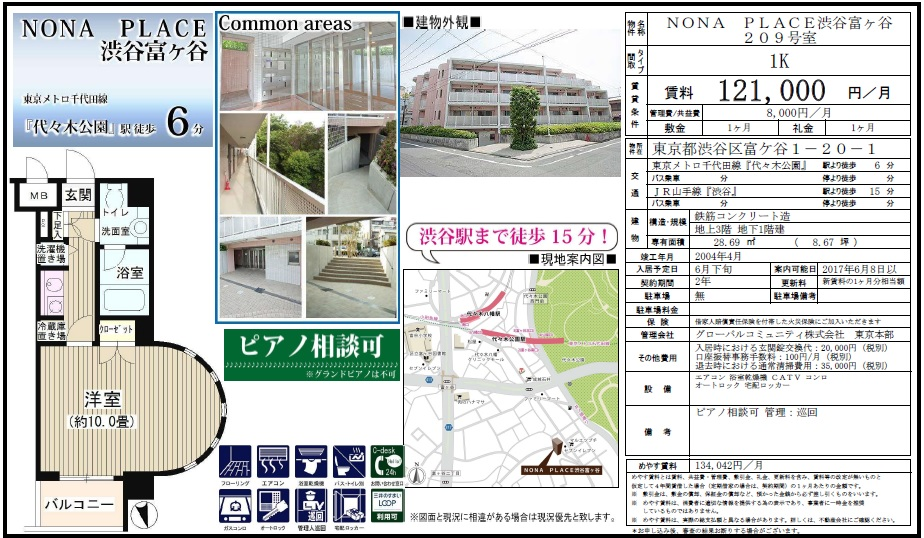 f:id:yoyogiuehararealestate:20170425200923j:plain