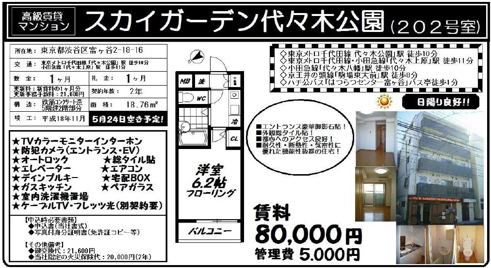 f:id:yoyogiuehararealestate:20170429110121j:plain
