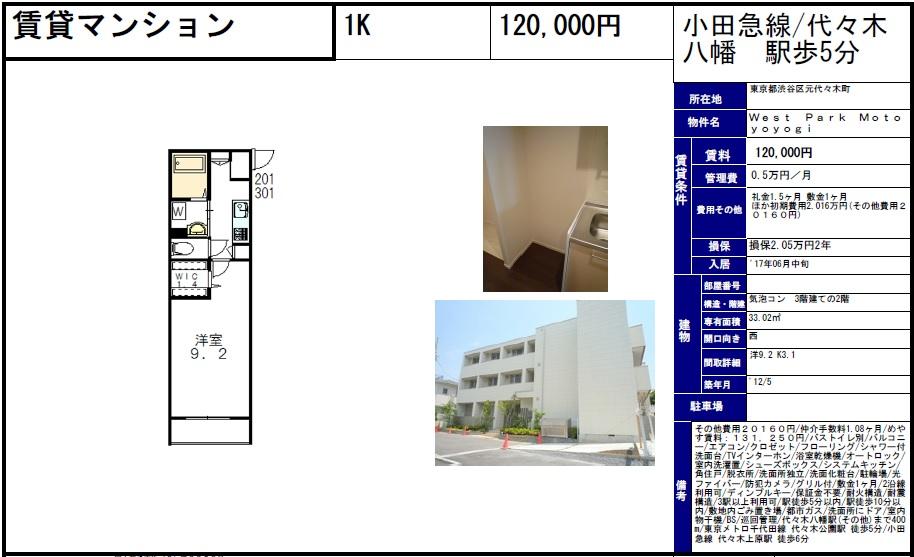 f:id:yoyogiuehararealestate:20170503110217j:plain