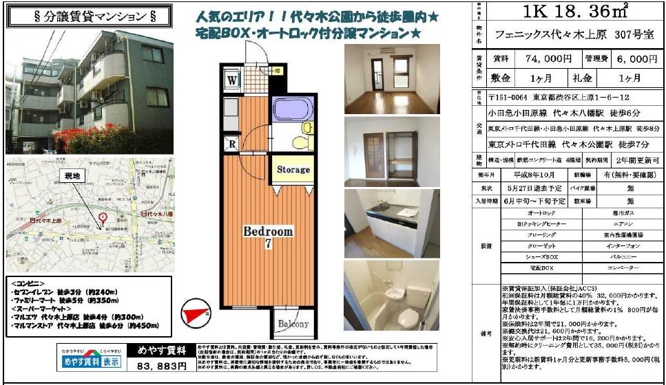 f:id:yoyogiuehararealestate:20170504102655j:plain