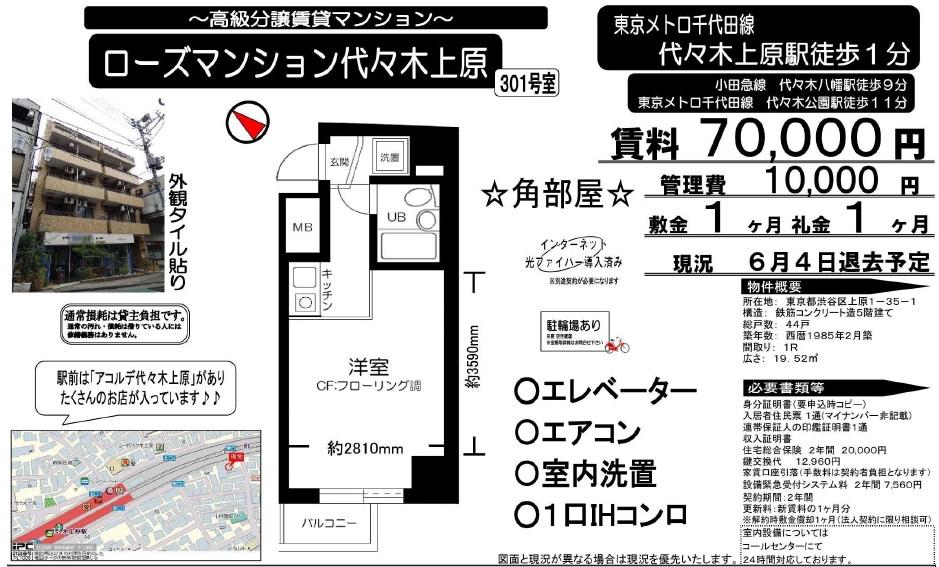 f:id:yoyogiuehararealestate:20170509204611j:plain