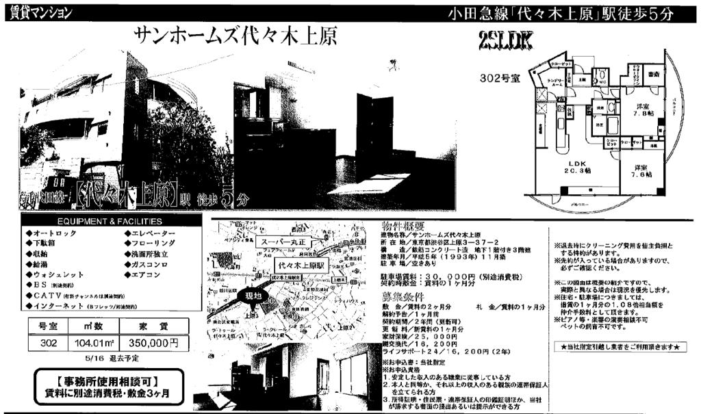 f:id:yoyogiuehararealestate:20170512110948p:plain