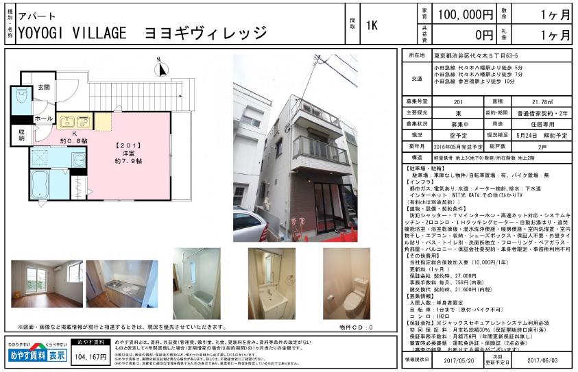 f:id:yoyogiuehararealestate:20170521102204p:plain