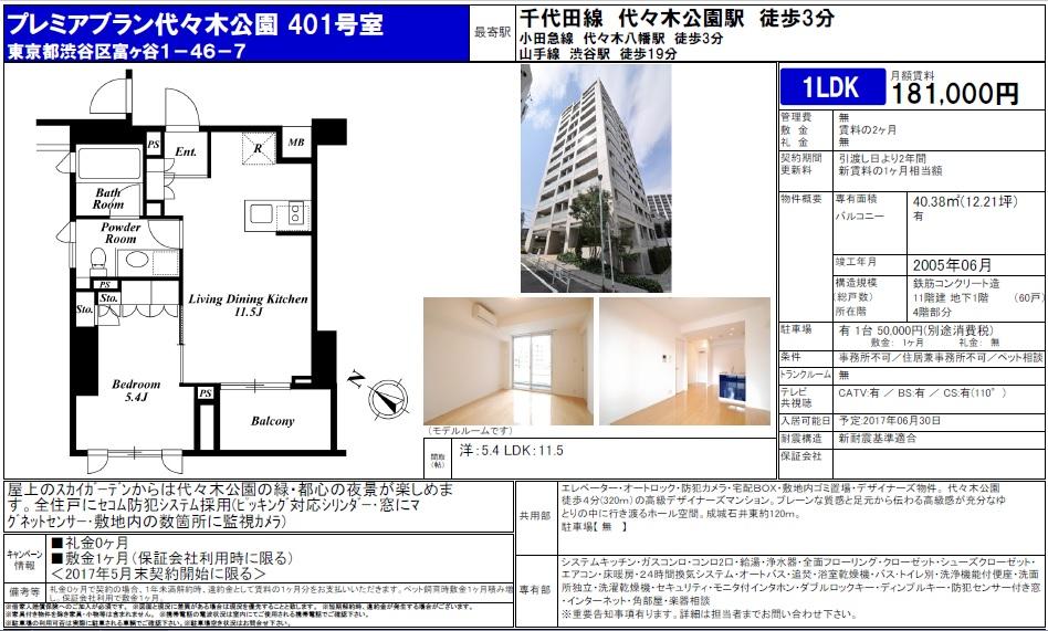f:id:yoyogiuehararealestate:20170525102533j:plain
