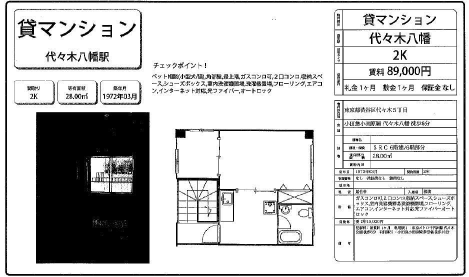 f:id:yoyogiuehararealestate:20170525102909j:plain