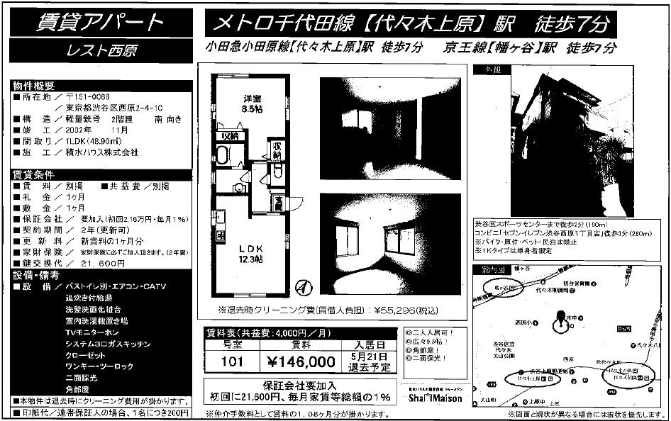 f:id:yoyogiuehararealestate:20170526114030j:plain