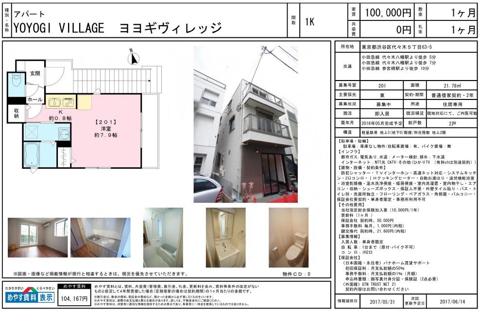f:id:yoyogiuehararealestate:20170531110957j:plain