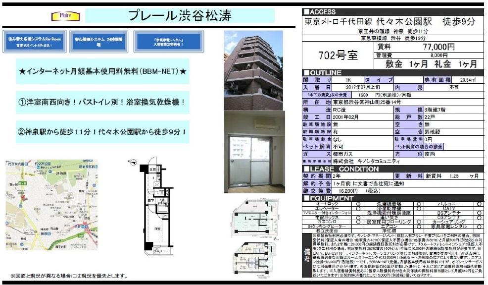 f:id:yoyogiuehararealestate:20170604205728j:plain