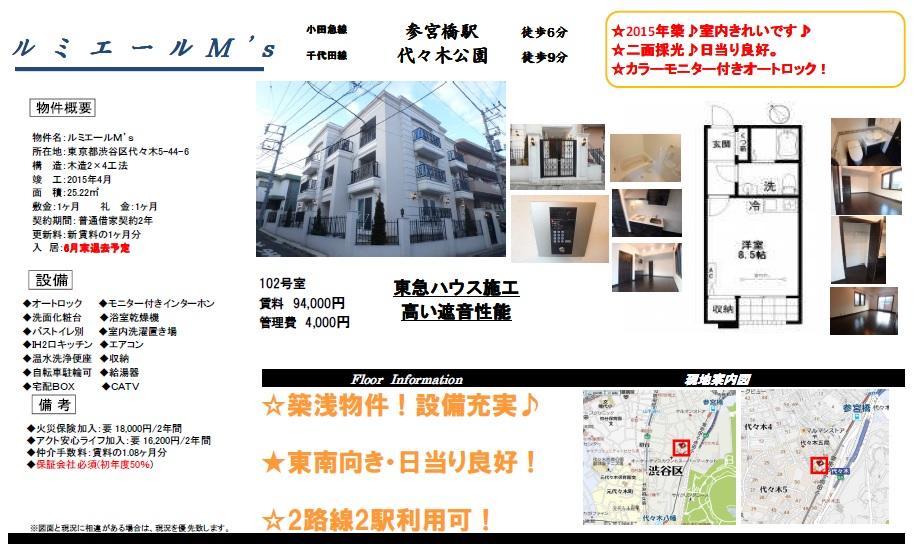 f:id:yoyogiuehararealestate:20170613103023j:plain