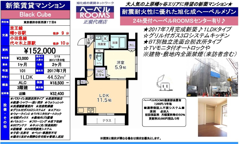 f:id:yoyogiuehararealestate:20170615211148j:plain