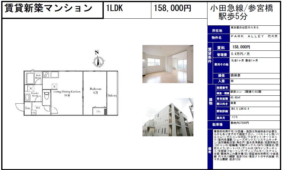 f:id:yoyogiuehararealestate:20170616214518j:plain