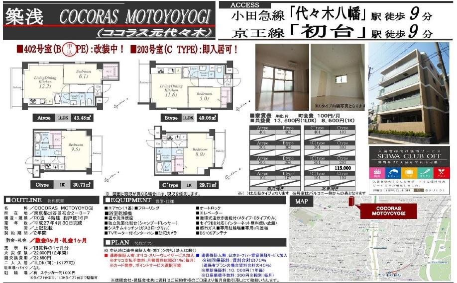 f:id:yoyogiuehararealestate:20170630003251j:plain