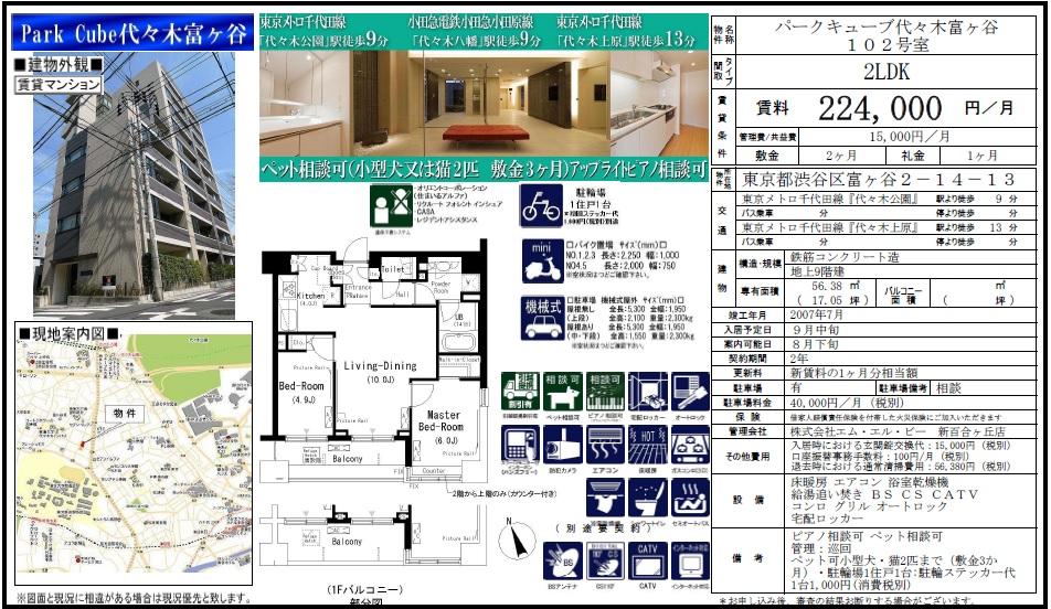 f:id:yoyogiuehararealestate:20170708090749j:plain