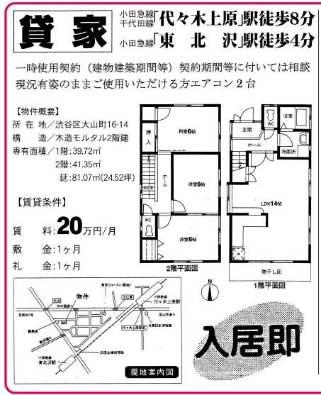 f:id:yoyogiuehararealestate:20170712115504j:plain
