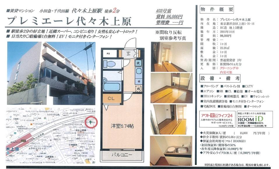 f:id:yoyogiuehararealestate:20170718104624j:plain