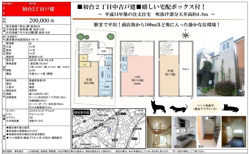 f:id:yoyogiuehararealestate:20170725104835j:plain