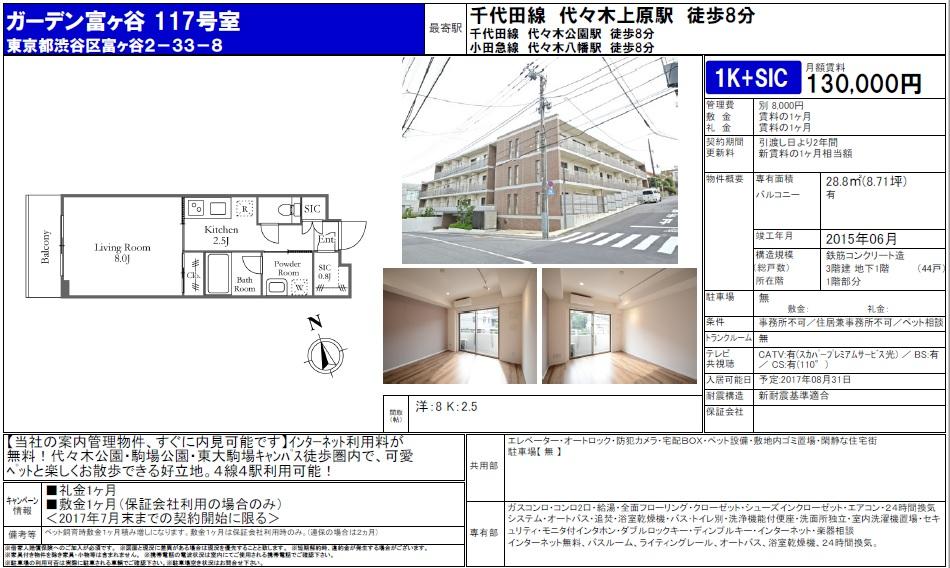 f:id:yoyogiuehararealestate:20170727111849j:plain