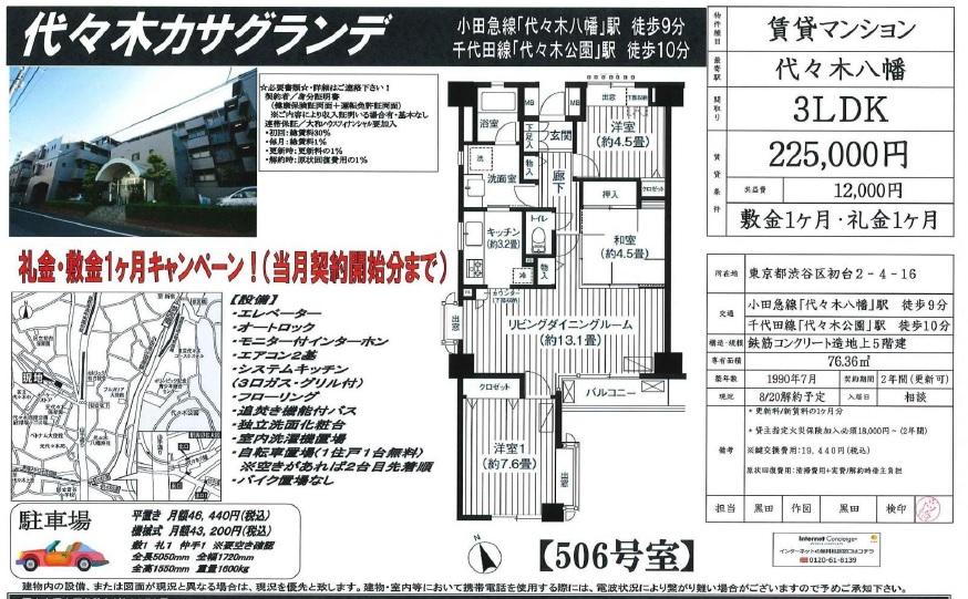 f:id:yoyogiuehararealestate:20170803092921j:plain