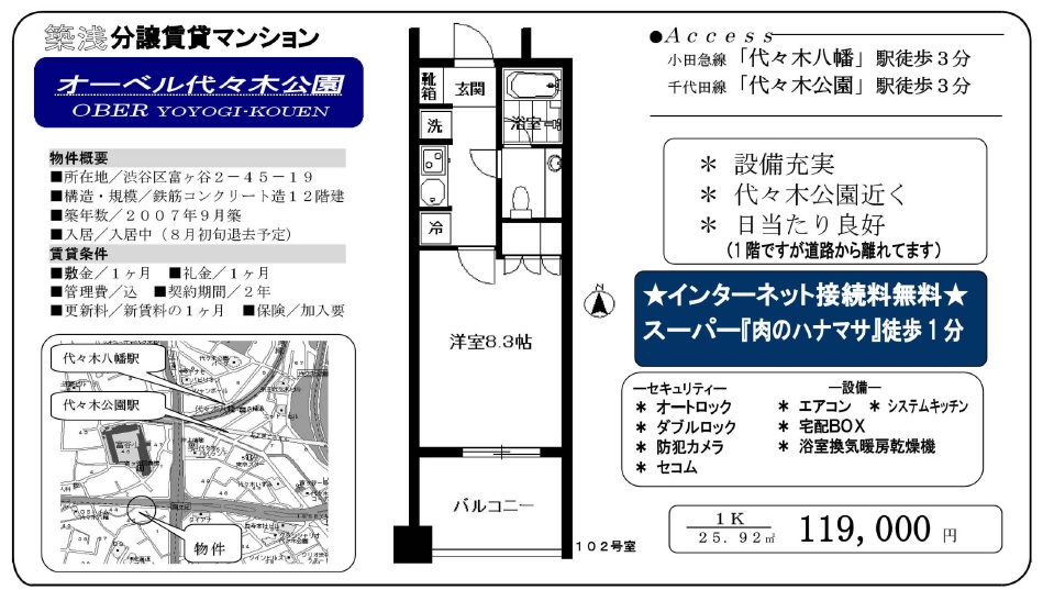 f:id:yoyogiuehararealestate:20170808103805j:plain