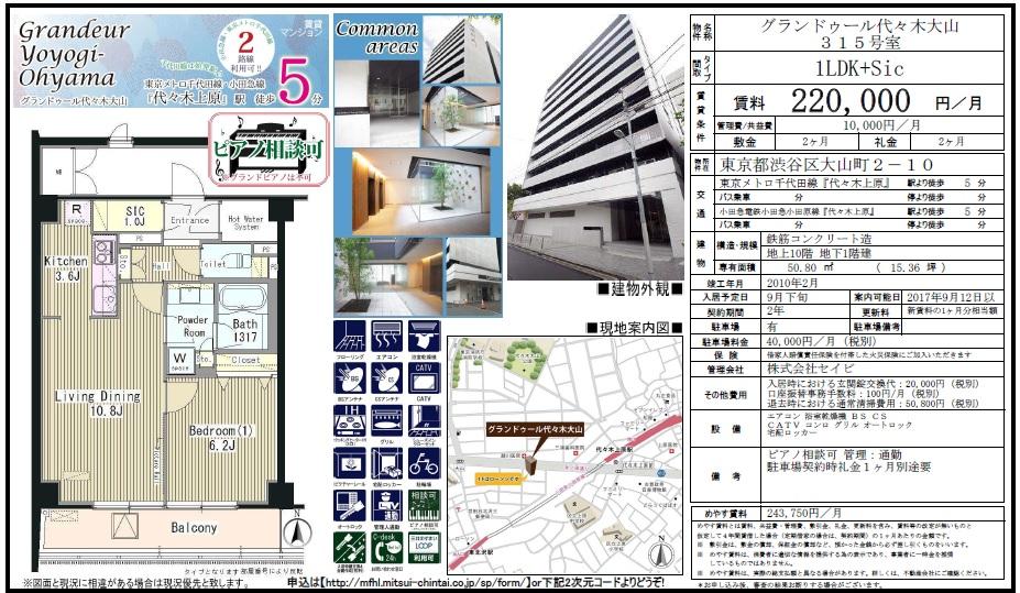 f:id:yoyogiuehararealestate:20170810111437j:plain