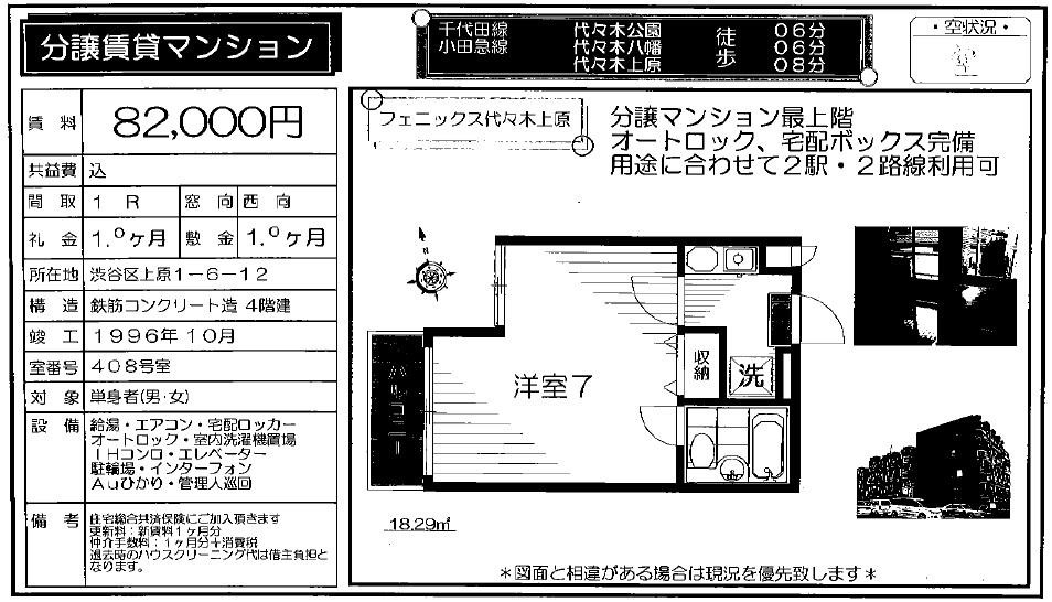 f:id:yoyogiuehararealestate:20170817103920j:plain