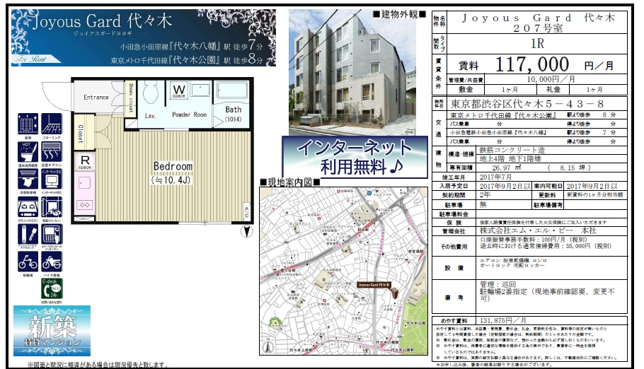 f:id:yoyogiuehararealestate:20170902101953j:plain