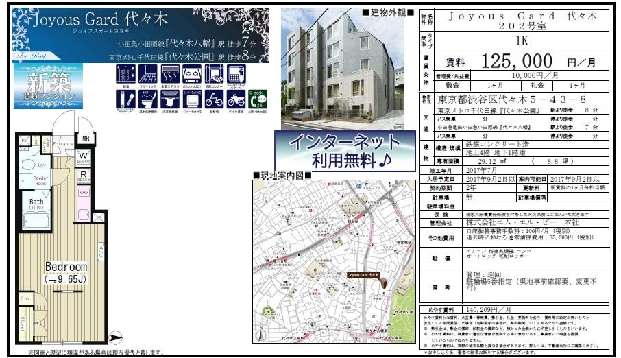 f:id:yoyogiuehararealestate:20170902102020j:plain