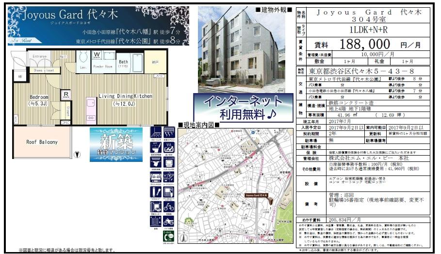 f:id:yoyogiuehararealestate:20170902102120j:plain