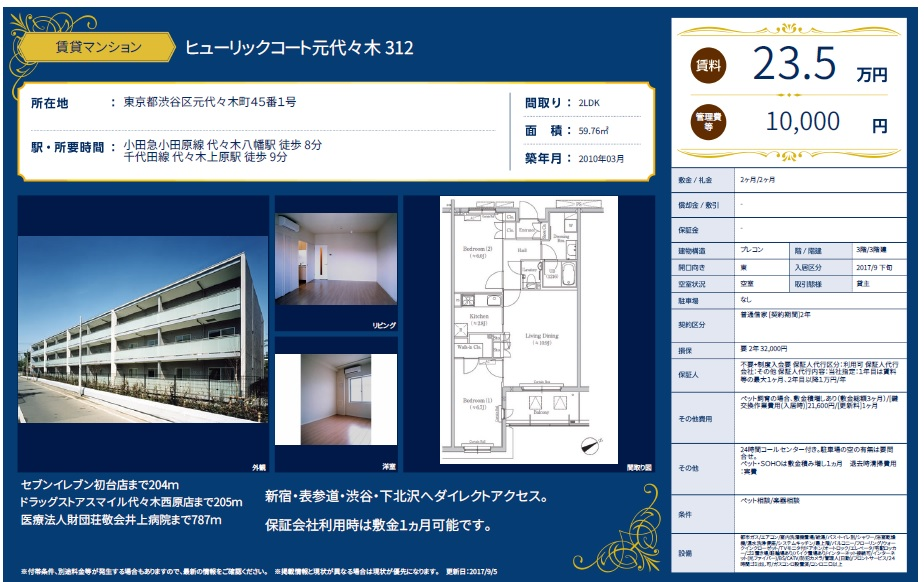 f:id:yoyogiuehararealestate:20170905202702j:plain