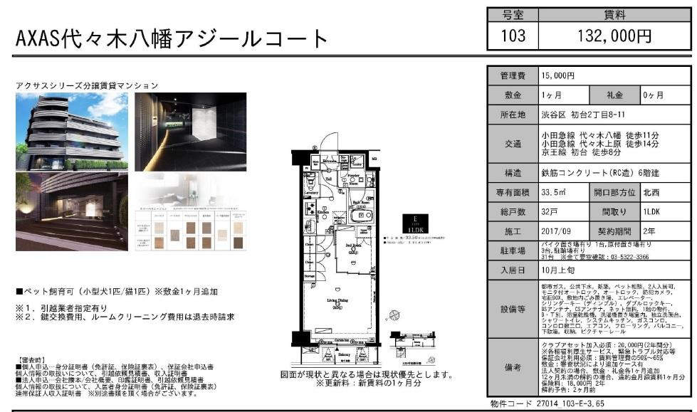 f:id:yoyogiuehararealestate:20170908103918j:plain