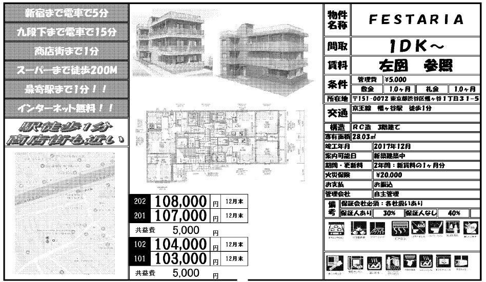 f:id:yoyogiuehararealestate:20170908104425j:plain