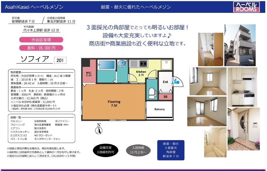 f:id:yoyogiuehararealestate:20170909102002j:plain
