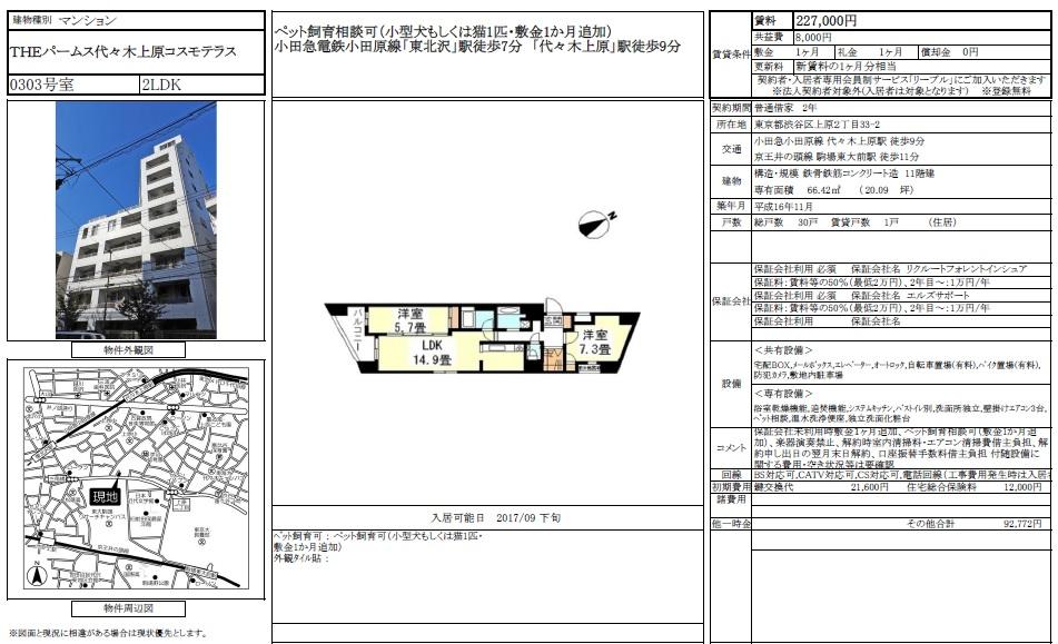 f:id:yoyogiuehararealestate:20170912103907j:plain
