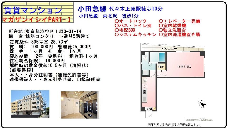 f:id:yoyogiuehararealestate:20170918095750j:plain